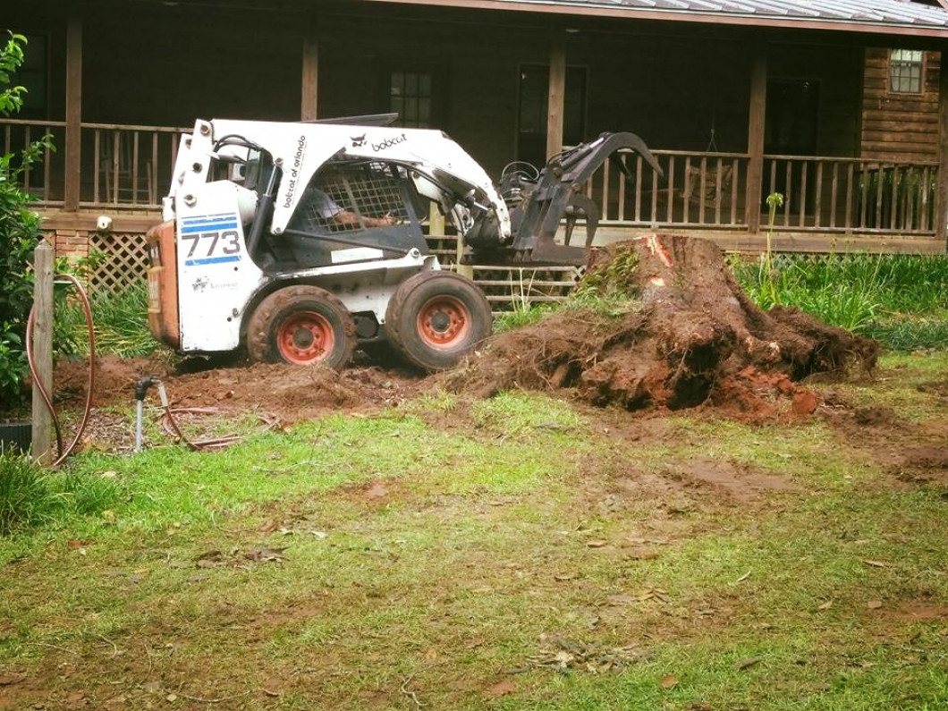 Targeted excavation services for your home or business